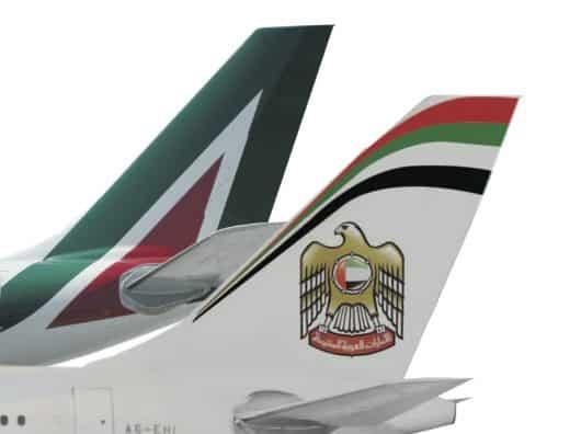 Rapprochement Etihad - Alitalia : Quelles conséquences pour les voyageurs ?
