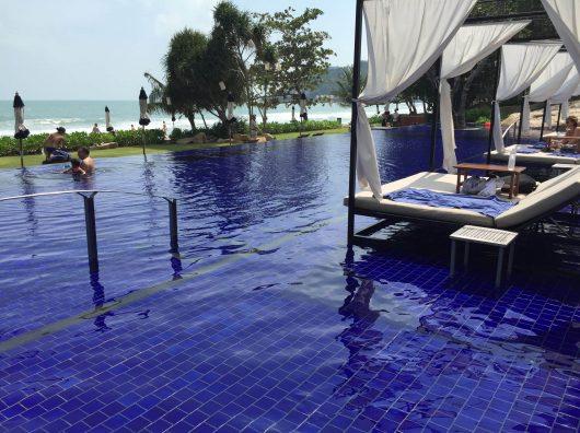 Hotel Vana Belle Koh Samui - Grand Pool Suite