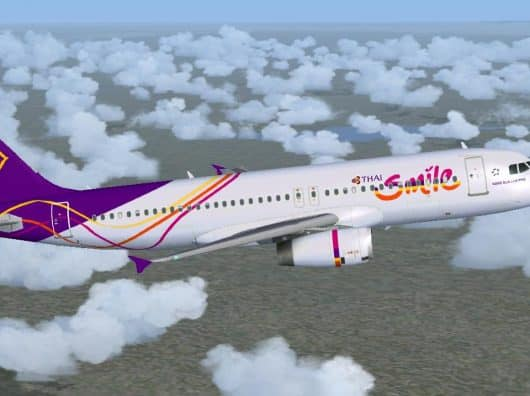 Test : Thai Smile - Low Cost, mais pas Low Service !