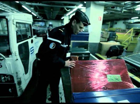 Sûreté aéroportuaire : le point de vue du voyageur fréquent