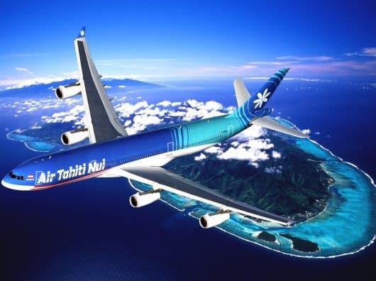 Test : Air Tahiti Nui, l'expérience client détaillée