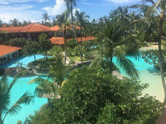 Laguna Resort & Spa Bali : le paradis au rapport qualité prix imbattable