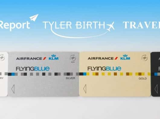 Evolution de Flying Blue: Les passagers montrent les dents
