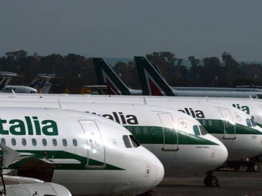 Alitalia : une dernière pour la déroute