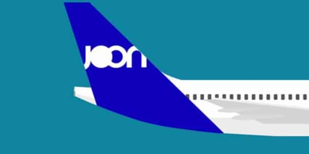 Joon : une compagnie ni low cost ni millenials ?