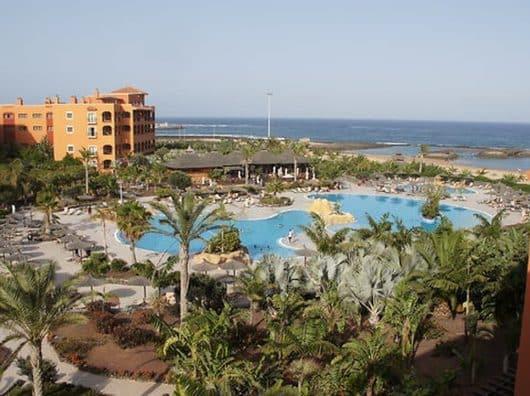 Sheraton Fuerteventura : Tout pour les Tour Operators, rien pour les clients fidèles ?