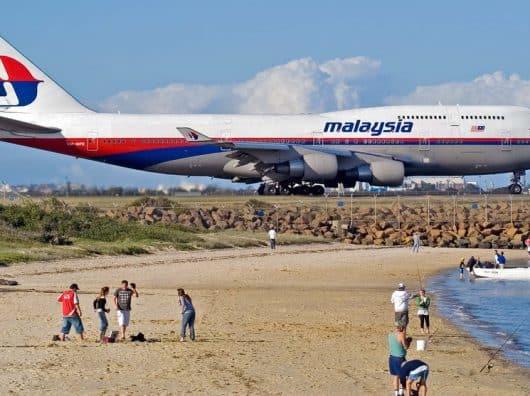 Malaysia Airlines : l'expérience Economy et Business sur Moyen Courrier