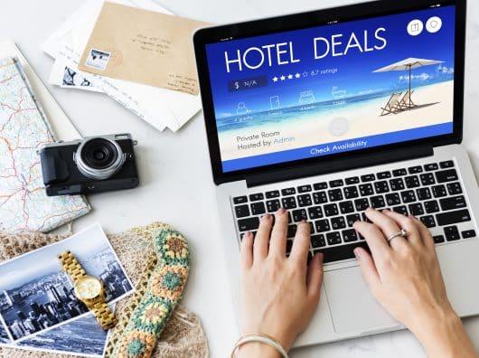 Comment la distribution hôtelière va se réinventer pour l'expérience client selon Amadeus ?