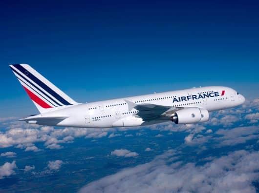 Tout sur Air France