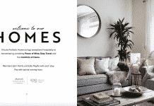 tribute portfolio homes