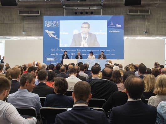 Low-cost long-courrier, bonne santé des avionneurs : Ce qu'il faut retenir du Paris Air Forum 2018