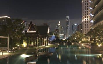 Athenee Bangkok