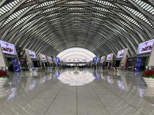 Le self-connect, ou comment les concepts du transport aérien vont se ringardiser