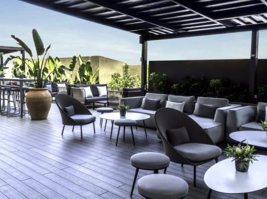 AC Hotel Valencia : Simple, efficace, personnel agréable