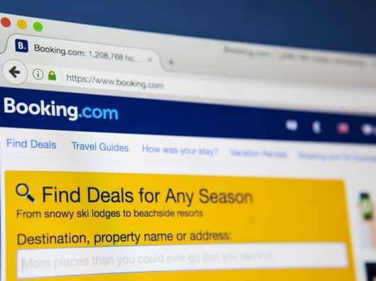 Air France et Booking.com : un partenariat inintéressant pour le voyageur fréquent