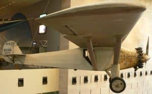 Spirit of St Louis, avion de Charles Lindbergh