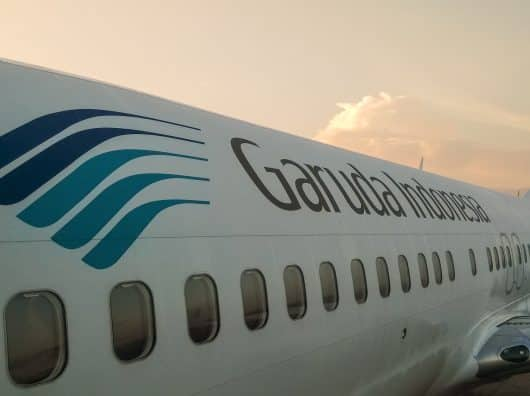 Garuda Indonesia va desservir Bali en direct depuis Londres