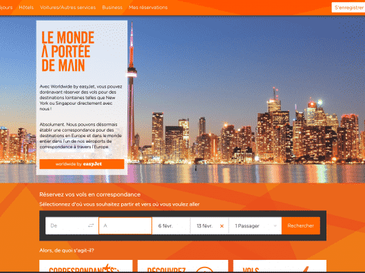 Cathay Pacific rejoint Worldwide by easyJet