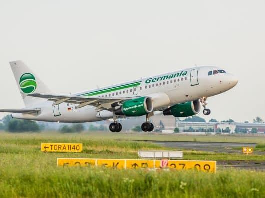 Germania fait faillite, Ryanair annonce des pertes !