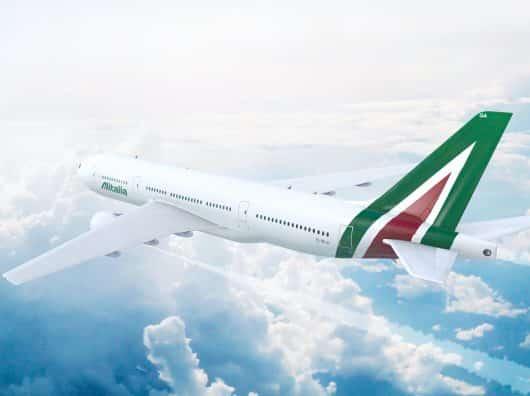 Bon plan : New-York à partir de 1246€ en business sur Alitalia au départ de Milan
