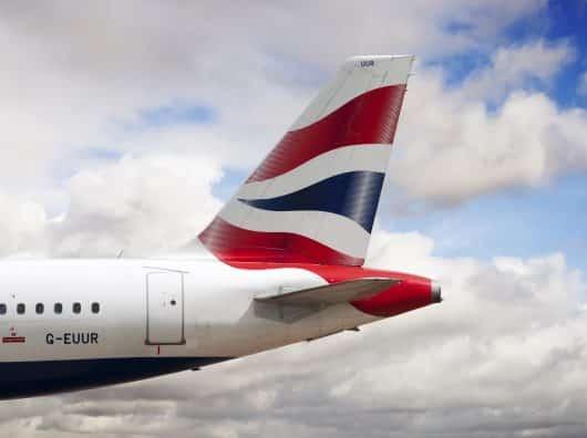 British Airways interrompt le Orly-London City à partir de fin mai