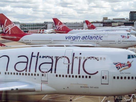 Air France-KLM autorisée à monter au capital de Virgin Atlantic et ce que ça laisse présager