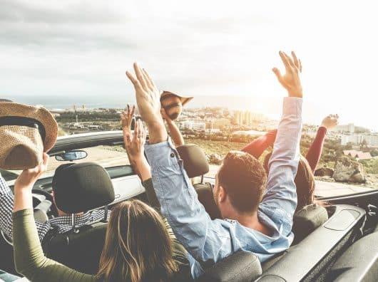 Fin d'un mythe : les millenials sont des voyageurs comme les autres