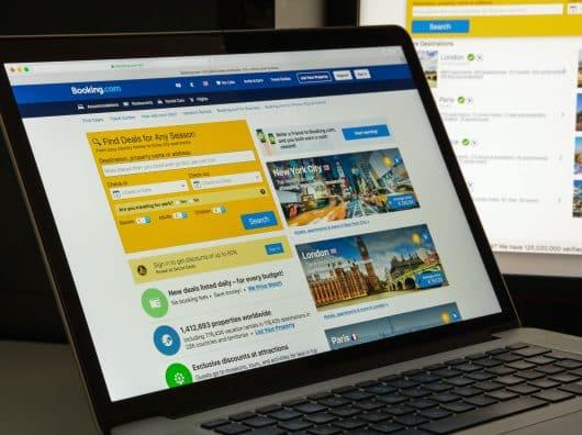 Les OTAs dominent la distribution hôtelière en ligne mais...