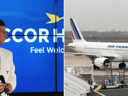 Air France-KLM et Accor : une timide convergence de la fidélité