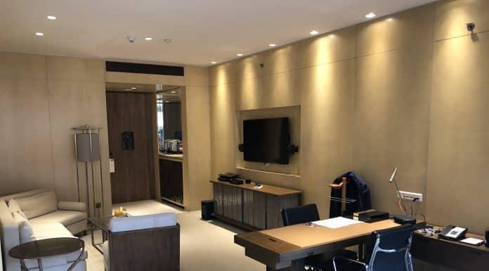 Grand Suite - Twelve at Hengshan