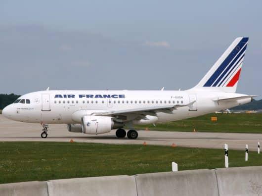 Air France : une grosse commande d'A220 et des questions