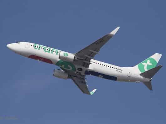 Feu vert des pilotes d'Air France pour le développement de Transavia