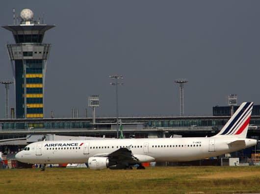Mais pourquoi Air France ouvre Orly-Genève ?