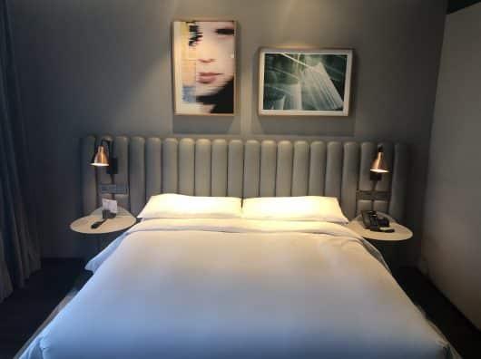 Review : RYSE Autograph Collection Hotel, Séoul