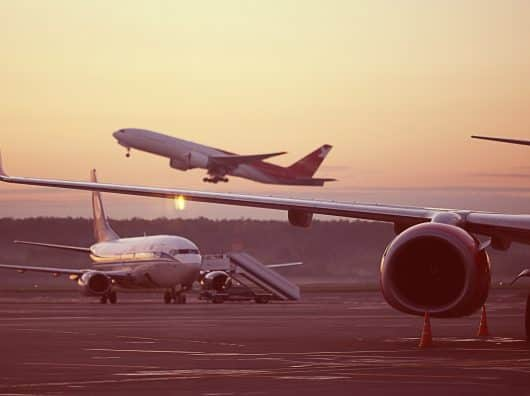 Et s'il ne restait que 12 compagnies aériennes majeures ?