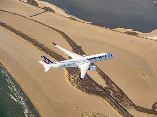 L'A350, nouvelle Jeep des airs pour Air France ?
