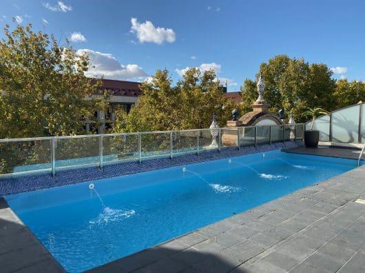 Review : AC Hotel Ciudad de Sevilla