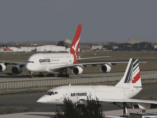 Air France-Qantas : Un pas de plus vers la fin des alliances ?