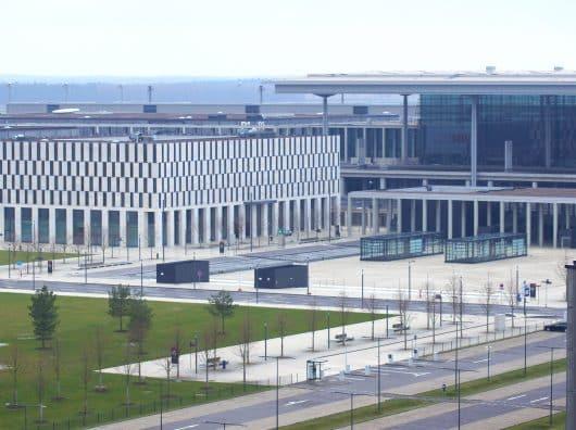 Aéroport de Berlin Brandebourg : histoire d'un accident industriel