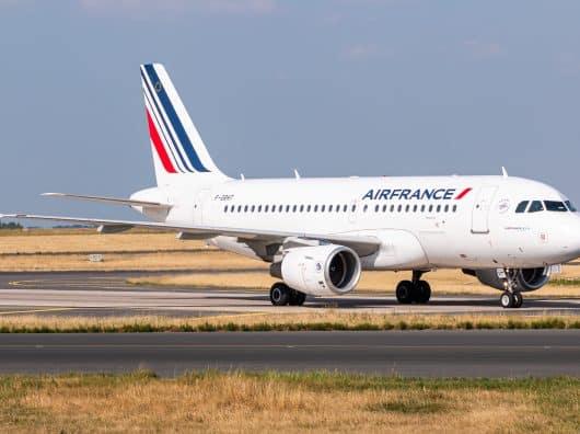 Interdiction des vols intérieurs d'Air France : pourquoi il ne faut pas s'emballer !