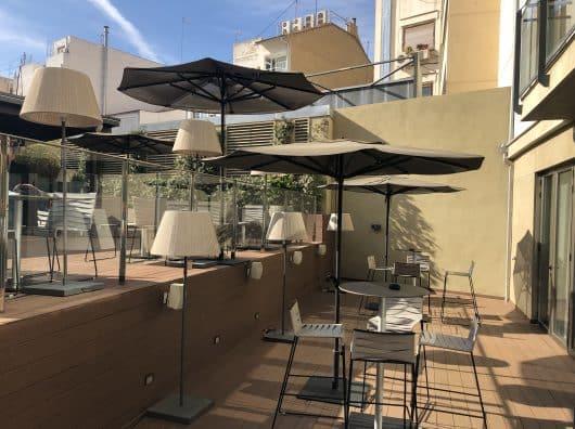 Review : AC Hotel Valencia Colón