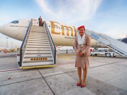 Emirates supprime son club client et c'est une excellente nouvelle