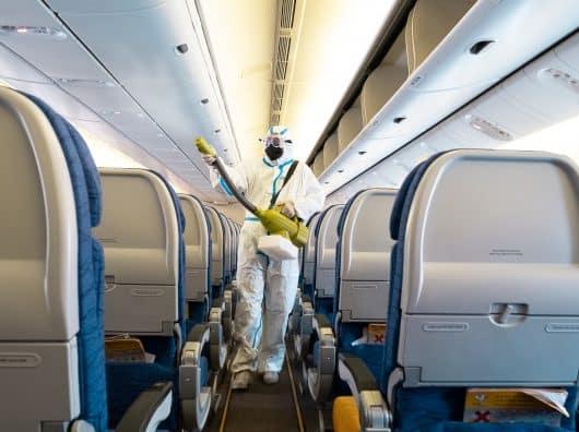 """Que penser des classements """"COVID"""" des compagnies aériennes ?"""