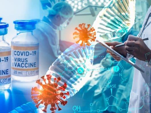 COVID : le vaccin sera-t-il obligatoire pour prendre l'avion ?