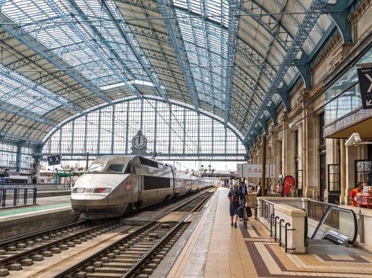 """Air France étend """"Train + Air"""" à Bordeaux : tout ça pour ça ?"""