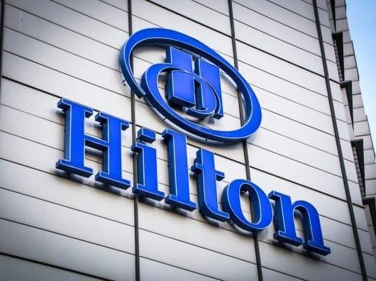 Devenez Gold ou Diamond Hilton en moins de 10 nuits en 2021 !
